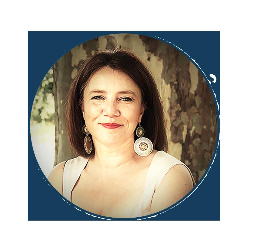 Bilan de compétences : Aline Dagron coach professionnelle