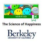 Aline DAGRON, Sciences of happiness BERKELEY