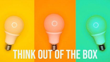 réinventer ses produits et services avec le design thinking
