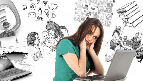 gérer le stress de la création d'entreprise
