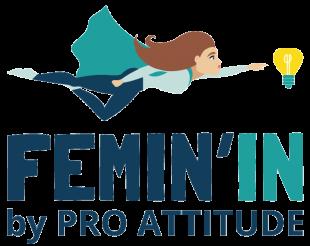 Logo Femin'in