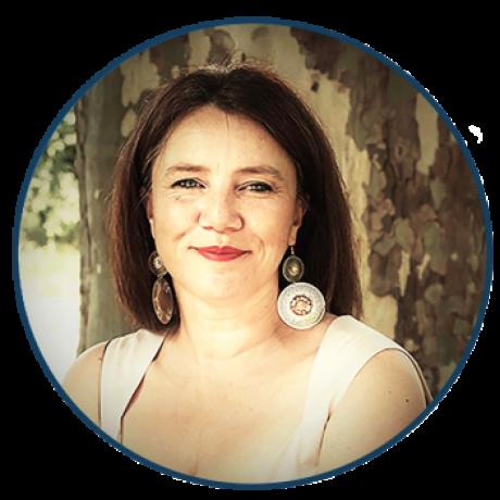 Illustration du profil de Aline Dagron