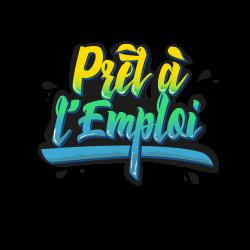 Logo Prêt à l'Emploi